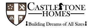 CastlestoneHomes