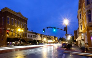 Westerville, Ohio Uptown